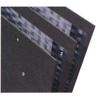 Produits cologiques protections wifi antennes relais - Panneau mdf 3mm ...
