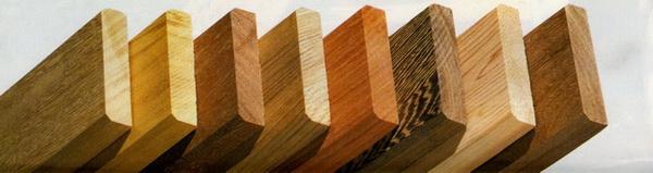 Produits cologiques parquets cologiques lames de terrasse bois - Lame de terrasse robinier ...