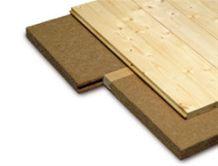 produits cologiques isolants thermiques fibre de bois sous parquet. Black Bedroom Furniture Sets. Home Design Ideas